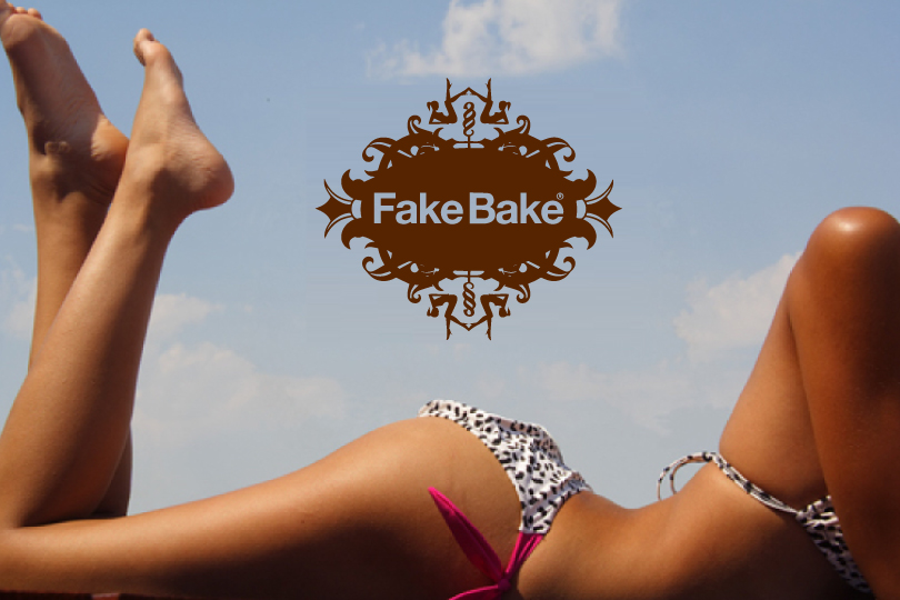 Fake Bake at Sisters Salon